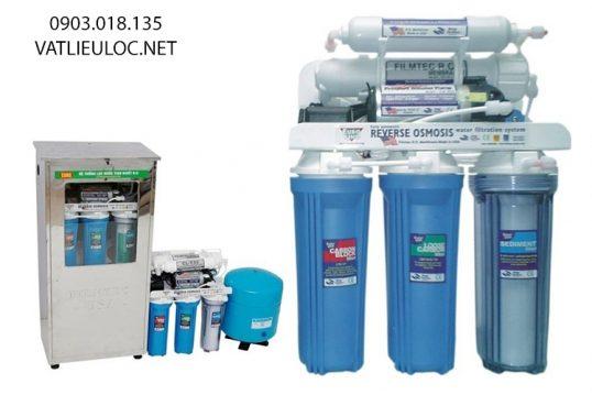 Công Ty Môi Trường Xuyên Việt chuyên cung cấp Thiết bị lọc nước