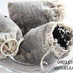 Than hoạt tính khử mùi – Vật Liệu Lọc – Công Ty Môi Trường Xuyên Việt