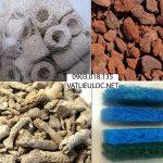 Phân loại Vật liệu lọc nước – Công Ty Xuyên Việt phân phối 0903.018.135