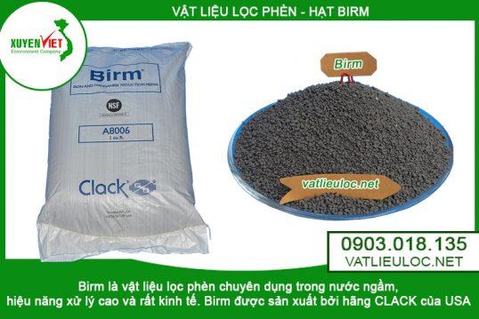 Vật liệu lọc Quảng Ninh
