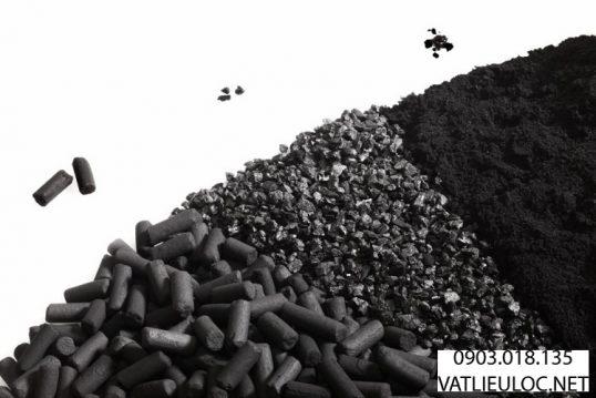 Phân loại than hoạt tính và những điều cần biết – Xuyên Việt 0903.018.135