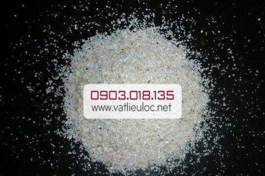 Cung cấp phân phối Cát thạch anh giá rẻ, uy tín, chất lượng – Vật liệu lọc
