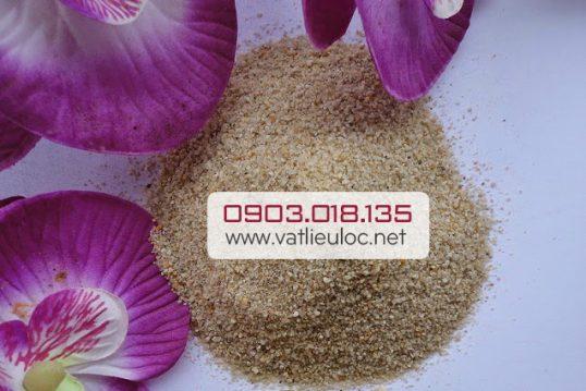 Cát thạch anh giá rẻ, chất lượng và uy tín nhất – Cát Thạch Anh Xuyên Việt
