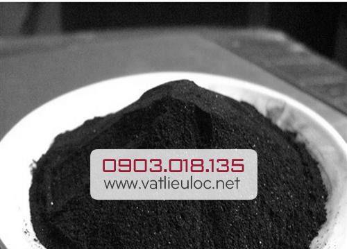 Ứng dụng của than hoạt tính dạng bột – Than hoạt tính Xuyên Việt