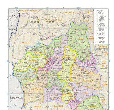 Than hoạt tính lọc nước ở Gia Lai – Vật liệu lọc nước