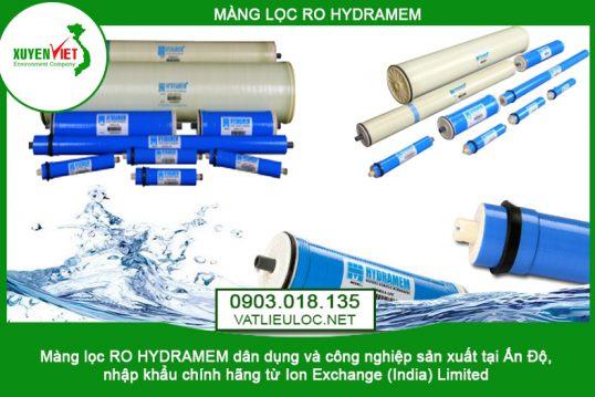 Màng lọc nước RO HYDRAMEM
