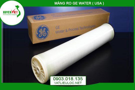 Màng lọc nước RO Osmonic GE USA AK9, AG9, AK400, AG400
