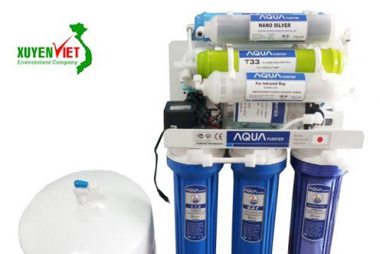 Cung cấp các loại Thiết bị lọc nước – Vật tư lọc nước phổ biến hiện nay