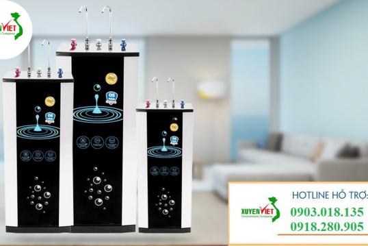 Máy lọc nước chất lượng, giá tốt – Tại sao cần lắp đặt máy lọc nước gia đình