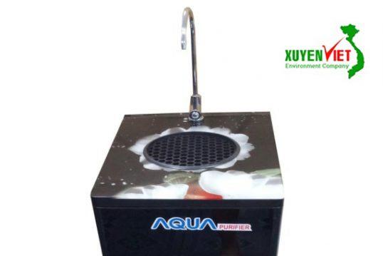 Thiết bị xử lý nước nhiễm phèn