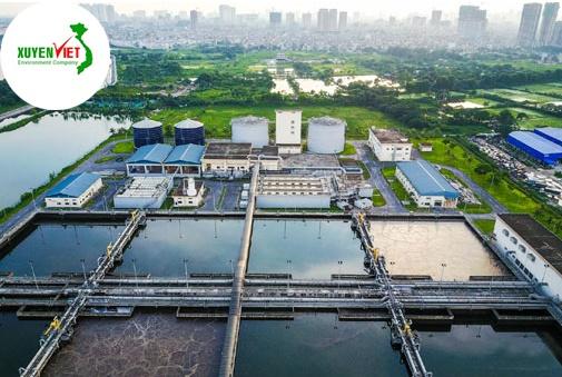 Hệ thống lọc nước nhiễm phèn và nhiễm mặn